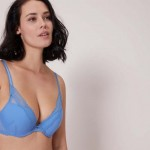 Simone Perele Confiance 12K347 Push-up Triangle Denim