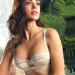 Lise Charmel Emotion Beaute ACS3062 Balcony Ecru Nacre