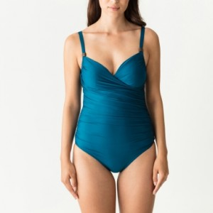 Primadonna Swim Cocktail 4000134 Swimsuit Control Boo Boo Blue