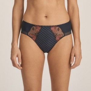 Primadonna Wild Flower 563130 Rio briefs Midnight Blue