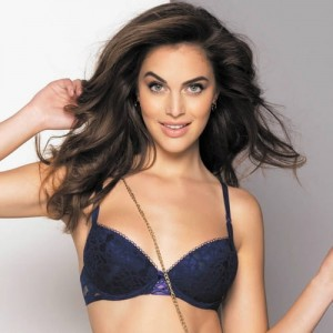Antigel Lise Charmel Libre Macrame ECC3895 Push-up Miski CD Bleu Techno