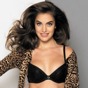 Antigel Lise Charmel Signature Fauve ECG3638 Push-up Miski AB Noir