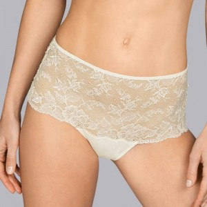 Andres Sarda Tiziano 3308757 Full Briefs Vintage Natural
