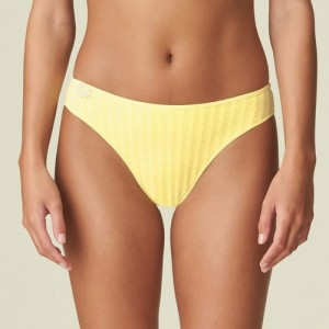 Marie Jo Avero 500410 Rio briefs Pineapple
