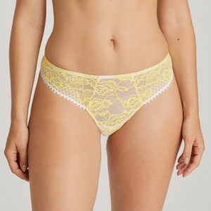 Primadonna Twist Wild Rose 641720 Stringi Limoncello