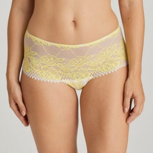Primadonna Twist Wild Rose 541722 Hotpants Limoncello
