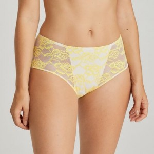 Primadonna Twist Wild Rose 541721 Full briefs Limoncello