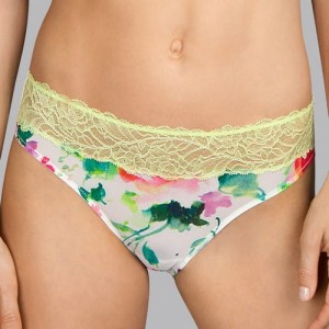 Andres Sarda Flower 3309150 Rio briefs Flowered