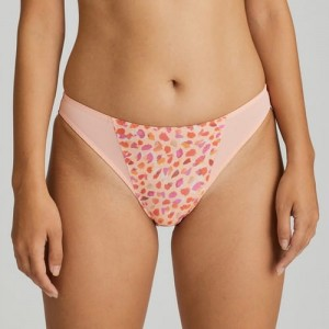 Primadonna Twist Gelato 541870 Rio briefs Blushing Orange