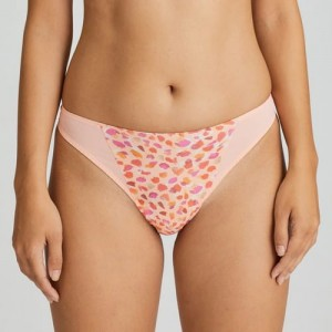 Primadonna Twist Gelato 641870 Stringi Blushing Orange