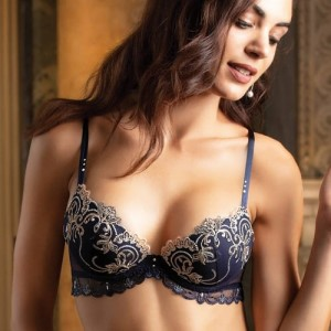 Lise Charmel Sublime a Deux ACG8563 Push-up Sublime Bleu