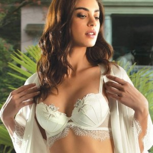 Lise Charmel Emotion Beaute ACS8562 Push up Ecru Nacre
